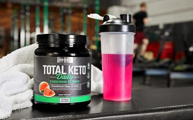 Image for Onnit Total Keto Daily + Fatbutter Review