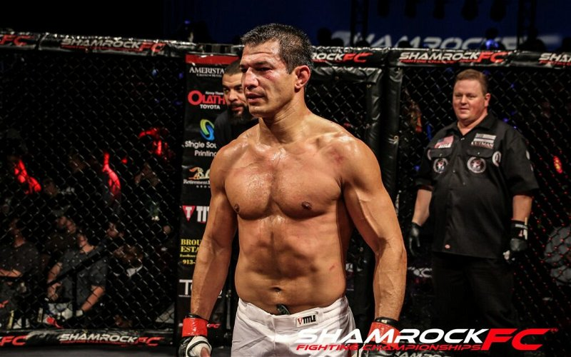 """Image for Bobby Voelker Says Shamrock FC Welterweight Title """"Needs to be Mine"""""""