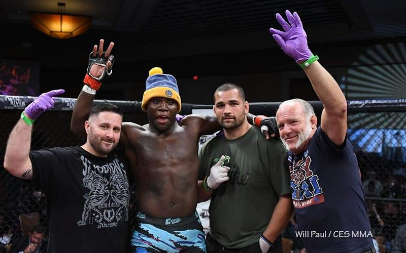 Image for Another New England Prospect gets DWTNCS Shot