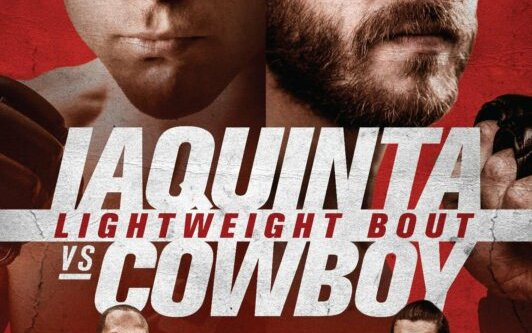 Image for The Walkout Consultant: UFC Fight Night 151 Walkout Songs
