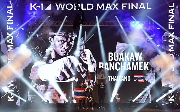 Image for Buakaw Village is More Than a Gym Inside the Jungle