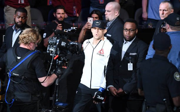 Image for UFC 236 Walkout Songs