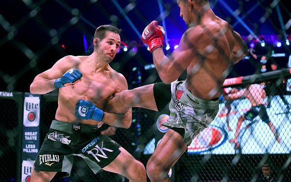 Image for The Stakes of Bellator's Welterweight Grand Prix