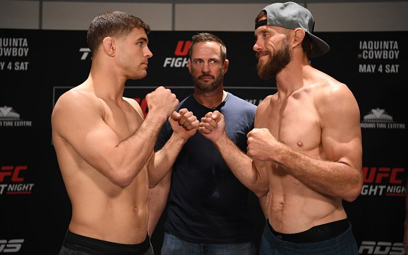 Image for UFC Fight Night 151 Results