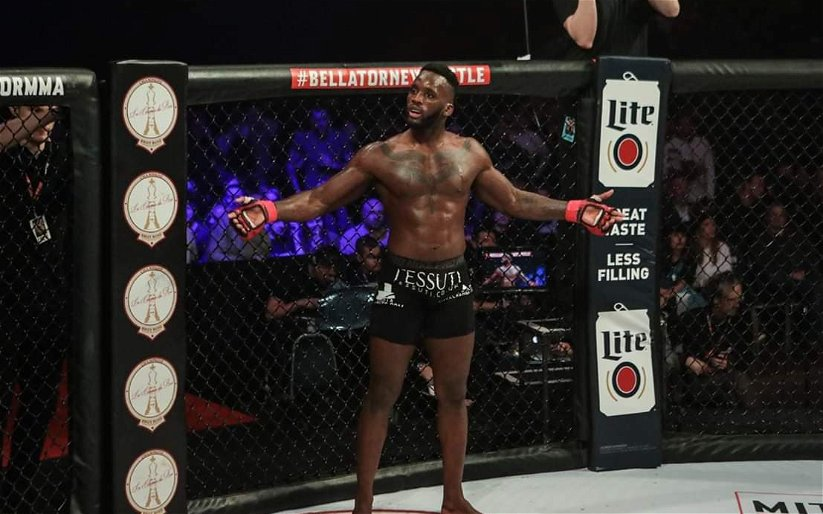 """Image for Fabian Edwards : """"No One Is Going to Stop Me"""""""