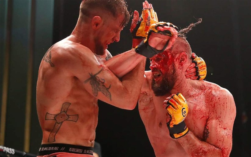 Image for Cage Warriors 106 Recap