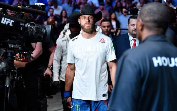 Image for UFC News: Week In Review