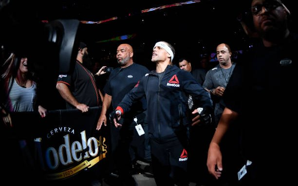 Image for UFC on ESPN+ 13 Walkout Songs