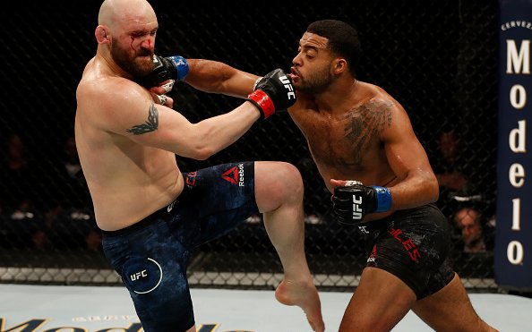 Image for UFC on ESPN 5 Betting Tips