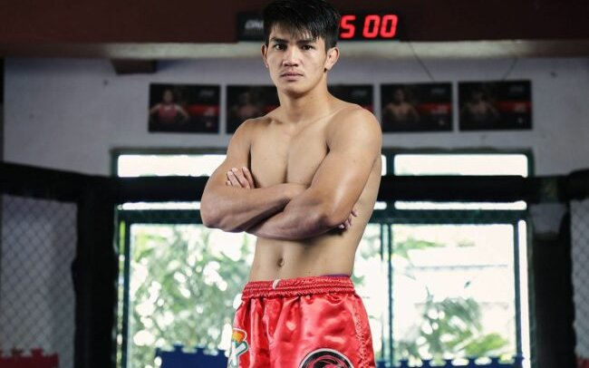 Image for Five Asian Contenders to Know in ONE Championship