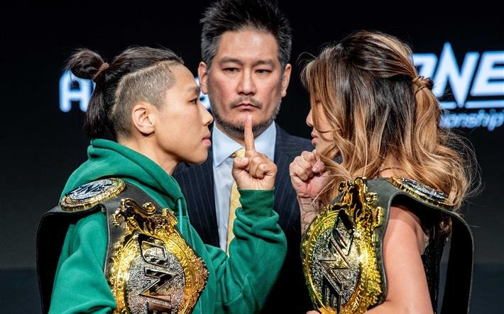Image for Three ONE Championship Bouts We're Eager For In 2020