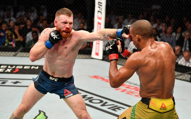 Image for MMA Weekend in Review: UFC 242 and More