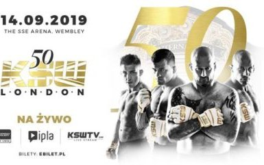 Image for Two Tough Strawweights Set to Open KSW 50