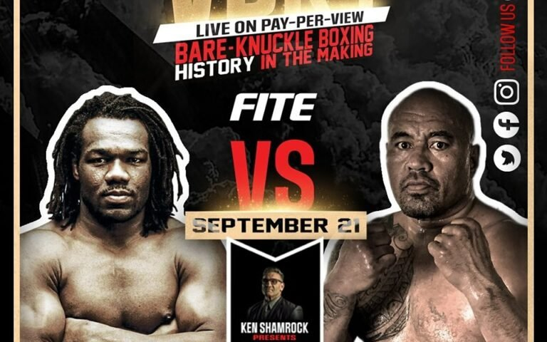 """Image for Sokoudjou in Valor BK """"The guy who wins…not the most skilled. Just the healthier of all of us."""""""