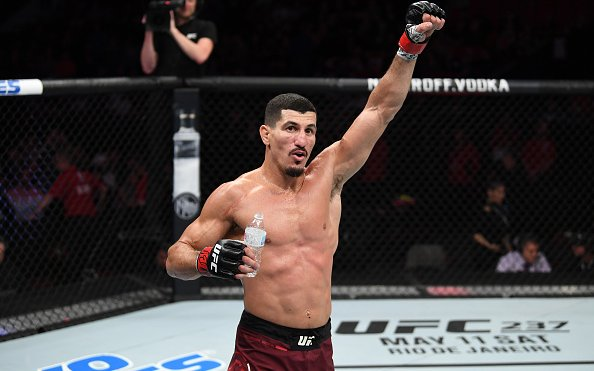 Image for UFC 242 Betting Tips