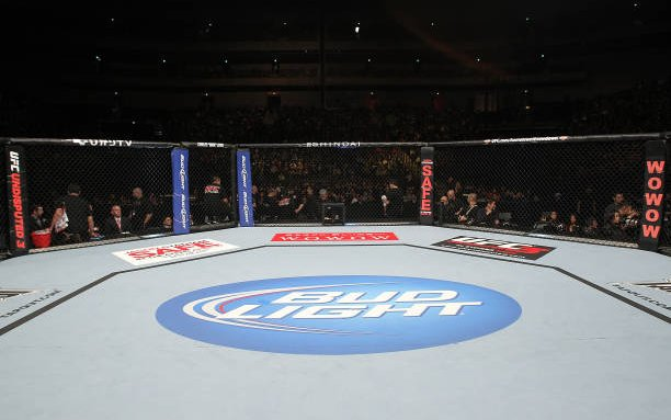Image for Time Capsule: Remembering UFC 23: Ultimate Japan 2
