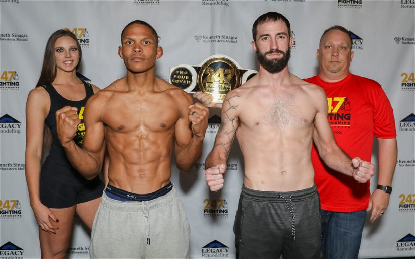 Image for Brawl in the Burgh 2 Results