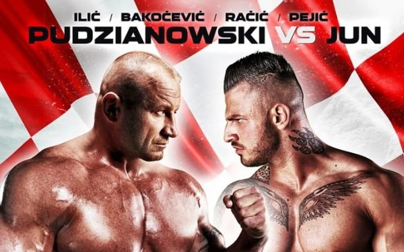 Image for KSW 51: Croatia Results