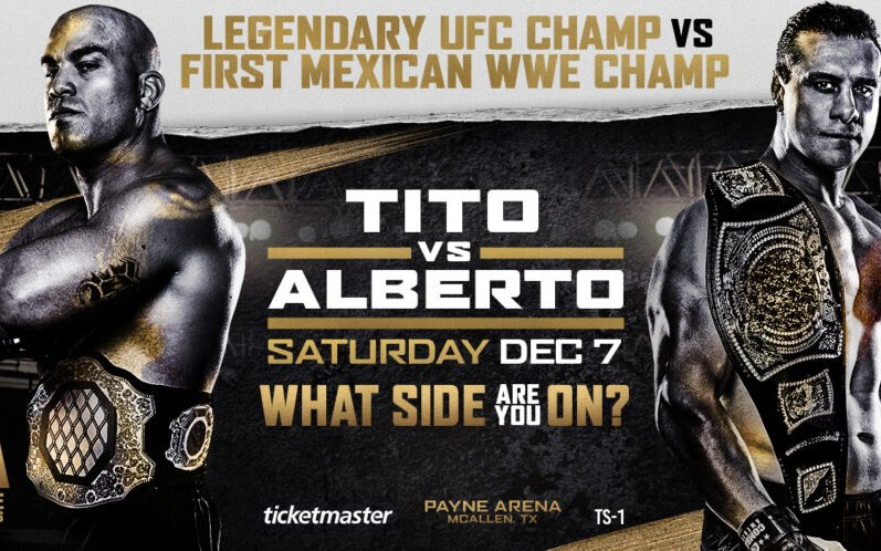 Image for Combate Americas 51 Results