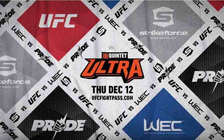 Image for Quintet Ultra Results and Match Recaps