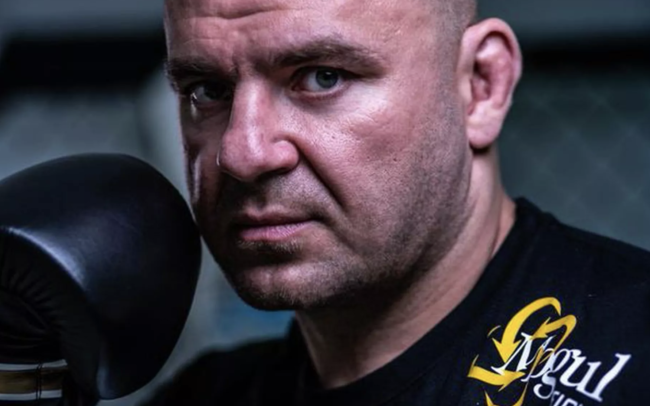 Image for Important Light Heavyweight Bout Announced for KSW 53