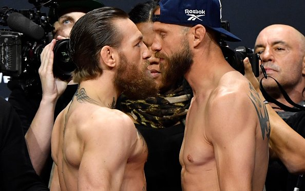 Image for UFC 246 Results