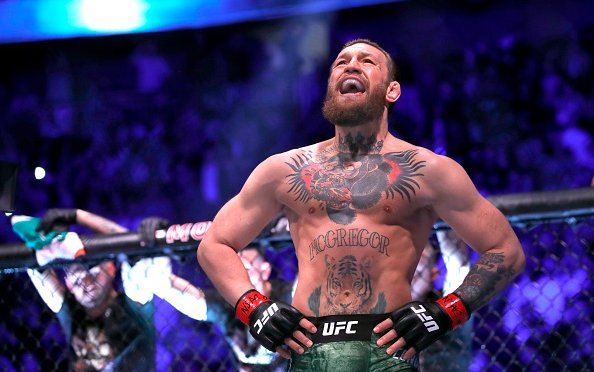 Image for Report: 1.6mil UFC 257 PPV Buys, Third Most of All-Time