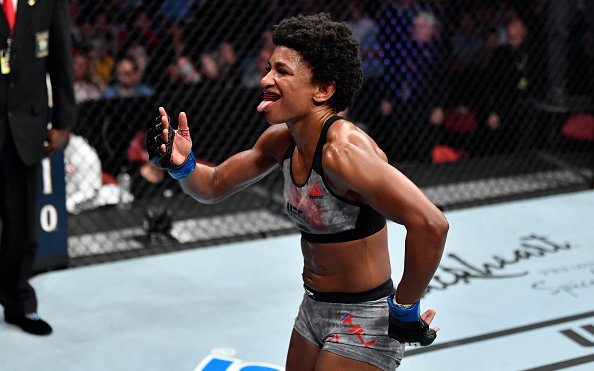 Image for Angela Hill Tested Positive for COVID-19