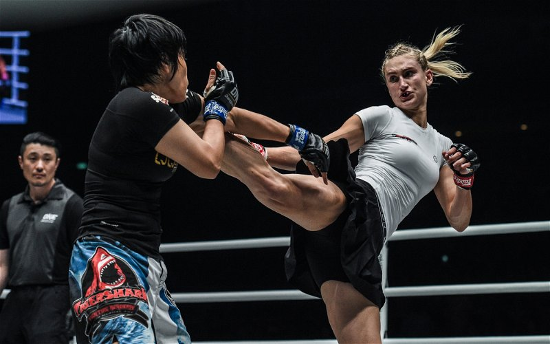 Image for Five ONE Championship Athletes to Keep an Eye on