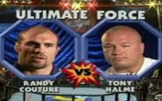 Image for Pro Wrestlers In MMA #8
