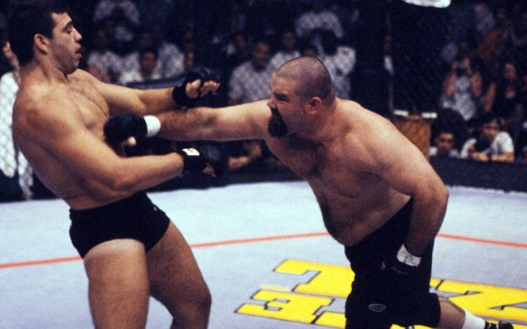 Image for Fight Pass and Chill – Looking back at UFC 17