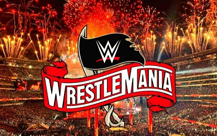 Image for Wrestlemania 36 Results