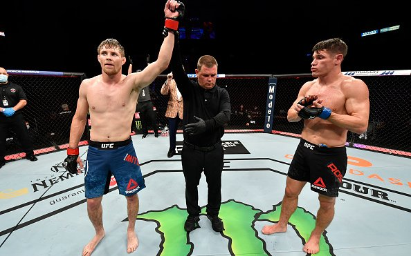 Image for UFC 249 Post-Fight Matchmaker: Prelims
