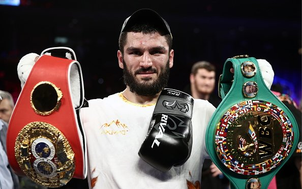 Image for Boxing in 2020: Part 2