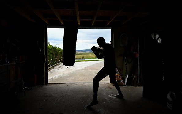 Image for What Are Combat Sports Injuries?
