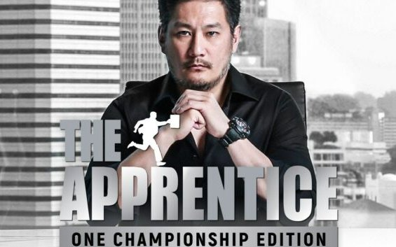 Image for Refinery Media Selected as Production Partner for The Apprentice: ONE Championship Edition