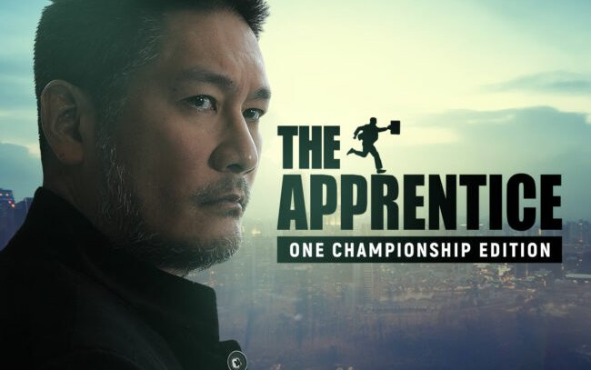 Image for The Apprentice ONE Championship Edition Cast Revealed