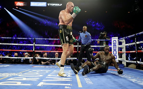 Image for Boxing in 2020: Part 1