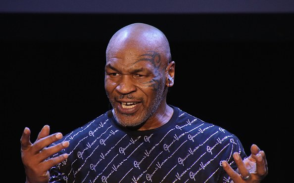 Image for Mike Tyson Bare-Knuckle Madness Rumoured
