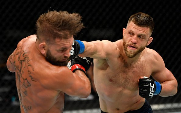 Image for Fights to Make After UFC 249: The Winners