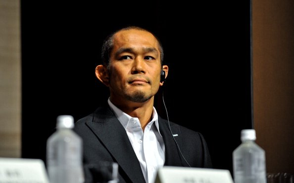 Image for Uncrowned Kings of MMA: Rumina Sato