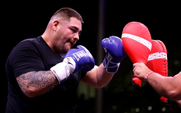 Image for Andy Ruiz Jr: A One-Hit Wonder?