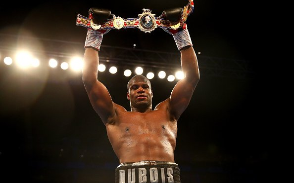 Image for Under 25: Top 5 British Prospects in Boxing