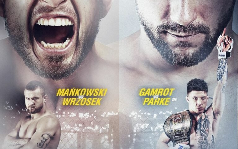 Image for KSW 53 Results