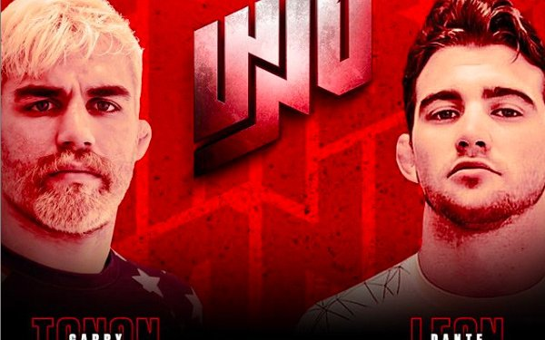 Image for Garry Tonon vs. Dante Leon Set for July 31 Who's Number One Event