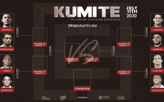 Image for 3CG Kumite IV First Round Breakdown