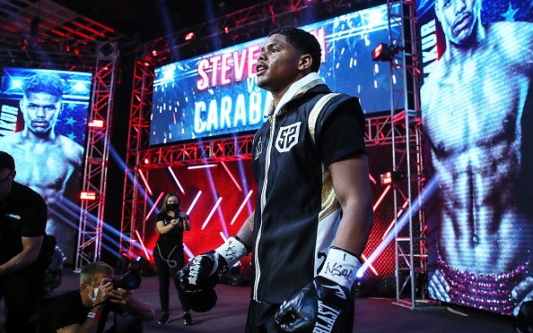 Image for Under 25's: Top 5 Young American Prospects in Boxing