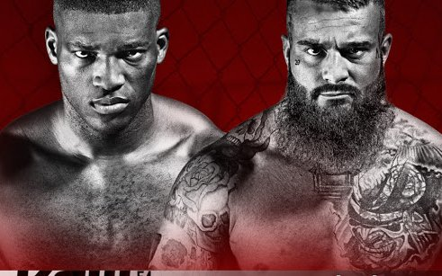 Image for KSW 54 Card Starting to Take Form