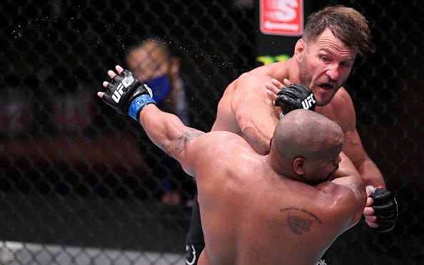 Image for MMASucka Answers: Is Stipe Miocic the Greatest Heavyweight of All Time?