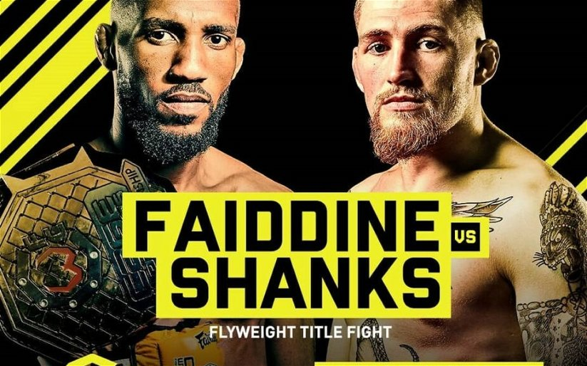 Image for Cage Warriors 114 Results